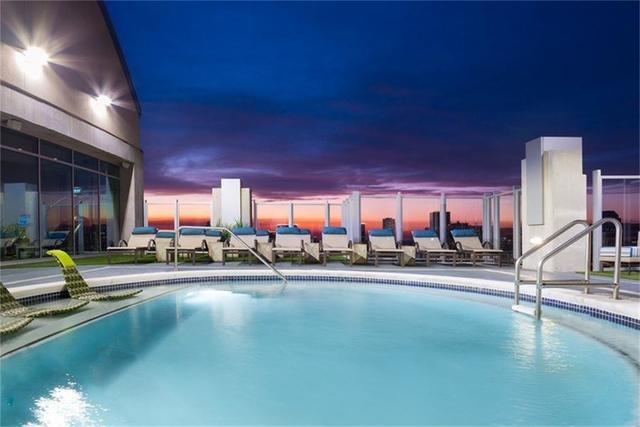 1 Bedroom, Uptown-Galleria Rental in Houston for $1,870 - Photo 2