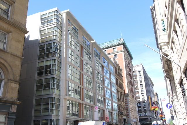 1 Bedroom, Chinatown - Leather District Rental in Boston, MA for $2,700 - Photo 1