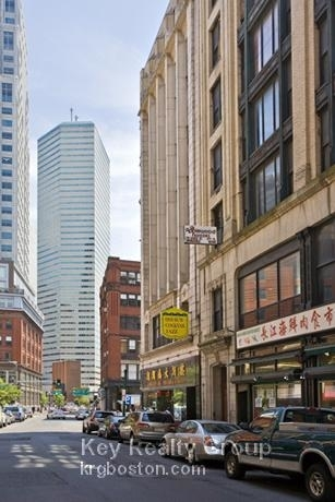 1 Bedroom, Chinatown - Leather District Rental in Boston, MA for $2,150 - Photo 1