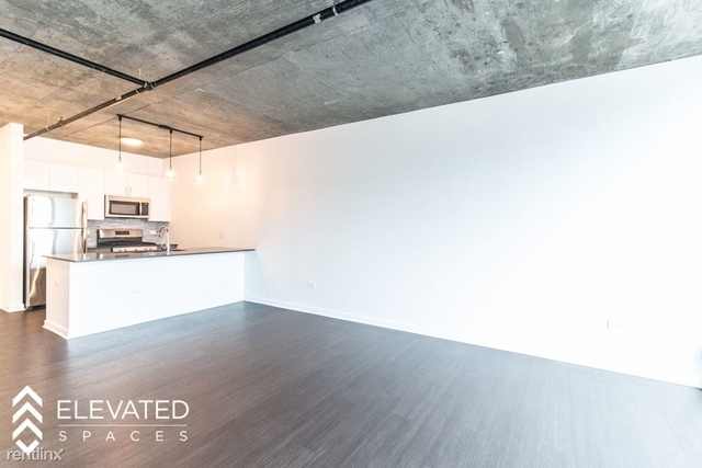 1 Bedroom, Fulton River District Rental in Chicago, IL for $2,034 - Photo 1
