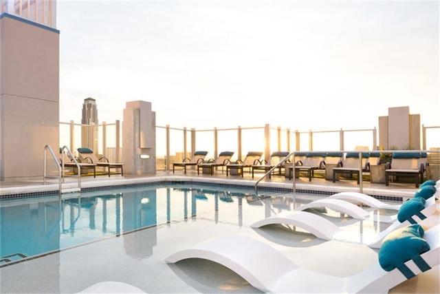 2 Bedrooms, Uptown-Galleria Rental in Houston for $2,370 - Photo 2