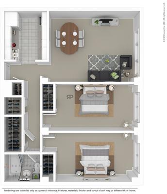1 Bedroom, Huron Village Rental in Boston, MA for $2,668 - Photo 1