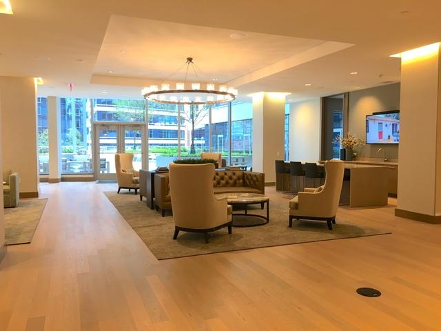 Studio, Seaport District Rental in Boston, MA for $2,743 - Photo 1
