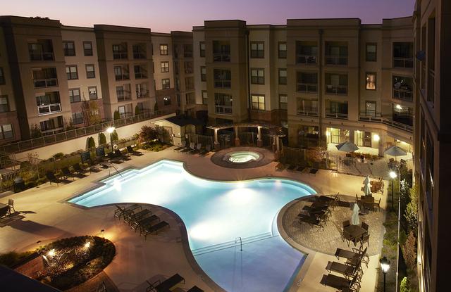 1 Bedroom, North Atlanta Rental in Atlanta, GA for $1,321 - Photo 1