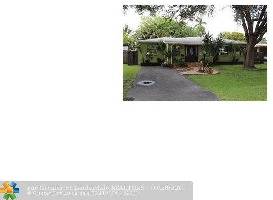 4 Bedrooms, Hollywood Lakes Rental in Miami, FL for $3,750 - Photo 1
