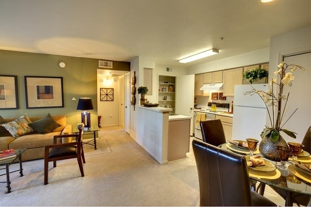 2 Bedrooms, Memorial Heights Rental in Houston for $1,475 - Photo 2