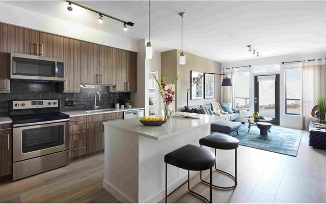 1 Bedroom, Marina Bay Rental in Boston, MA for $2,511 - Photo 1