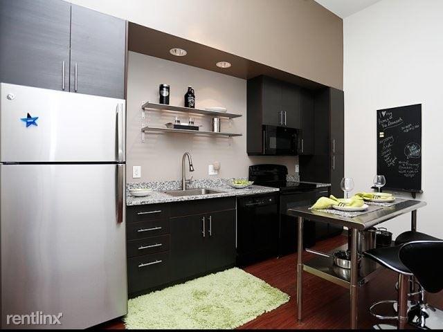 1 Bedroom, Capitol Gateway Rental in Atlanta, GA for $1,250 - Photo 1