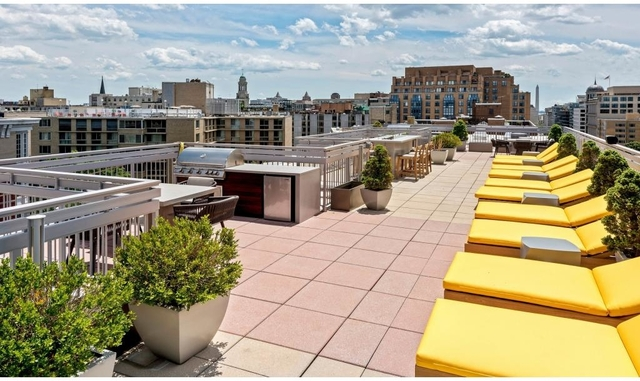 2 Bedrooms, Logan Circle - Shaw Rental in Washington, DC for $3,229 - Photo 2