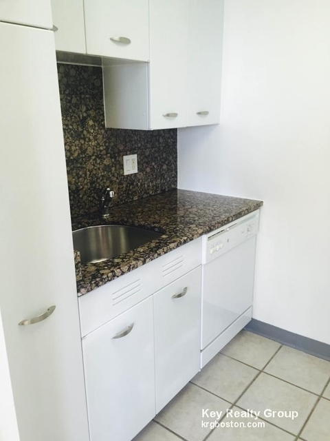 1 Bedroom, Prudential - St. Botolph Rental in Boston, MA for $4,970 - Photo 2