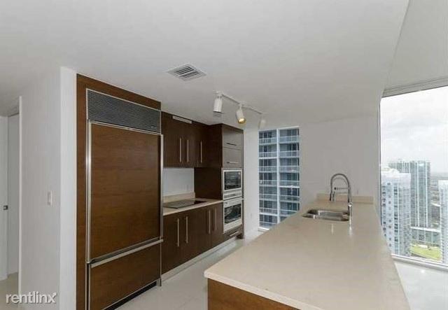 1 Bedroom, Miami Financial District Rental in Miami, FL for $2,000 - Photo 1