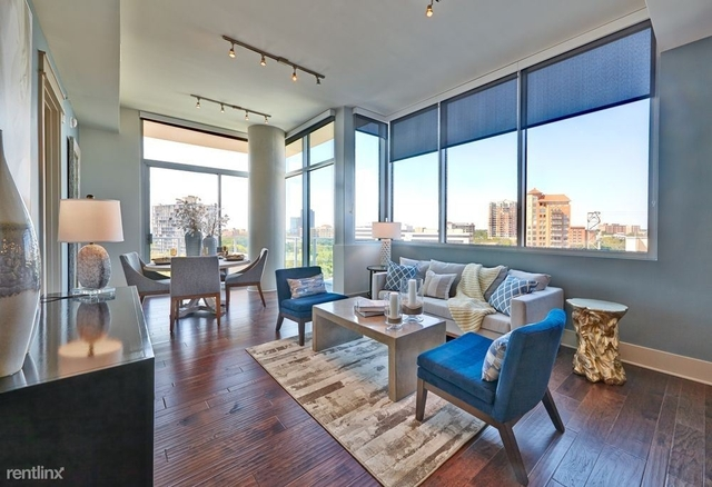 1 Bedroom, Uptown Rental in Dallas for $1,700 - Photo 2