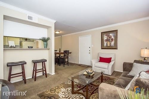 2 Bedrooms, Cypress Station Rental in Houston for $855 - Photo 1