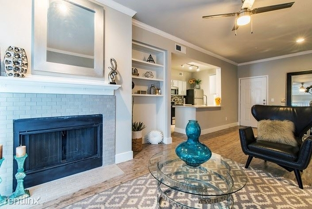 2 Bedrooms, Oak Lawn Rental in Dallas for $1,845 - Photo 1