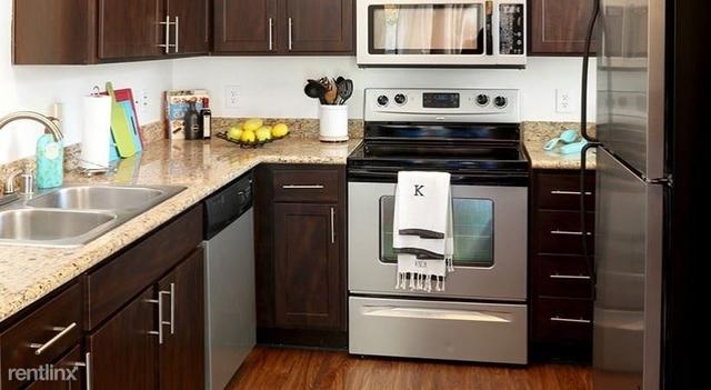 1 Bedroom, Knoxbridge Rental in Dallas for $1,325 - Photo 1