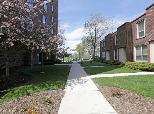 1 Bedroom, Hyde Park Rental in Chicago, IL for $1,150 - Photo 1