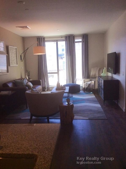 2 Bedrooms, D Street - West Broadway Rental in Boston, MA for $4,040 - Photo 2