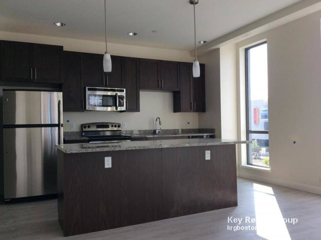 2 Bedrooms At D St Posted By Key Realty Group For Renthop