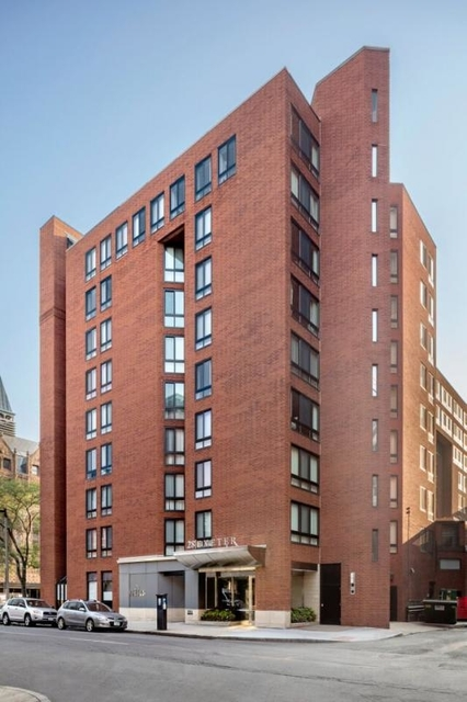 1 Bedroom, Back Bay East Rental in Boston, MA for $3,425 - Photo 1