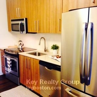 Studio, Shawmut Rental in Boston, MA for $2,678 - Photo 1