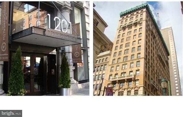 1 Bedroom, Center City East Rental in Philadelphia, PA for $1,377 - Photo 1