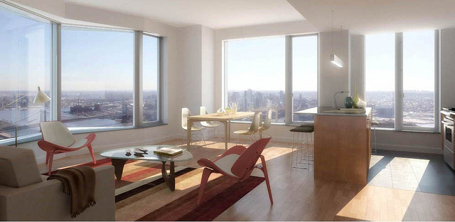 Studio, Financial District Rental in NYC for $3,222 - Photo 1