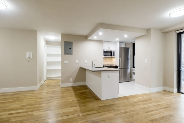 2 Bedrooms, Manhattan Valley Rental in NYC for $4,050 - Photo 2