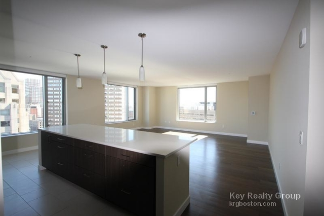 1 Bedroom, Prudential - St. Botolph Rental in Boston, MA for $4,365 - Photo 2