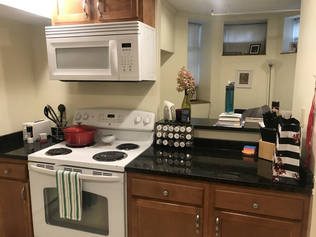 Studio, West Fens Rental in Washington, DC for $1,700 - Photo 1