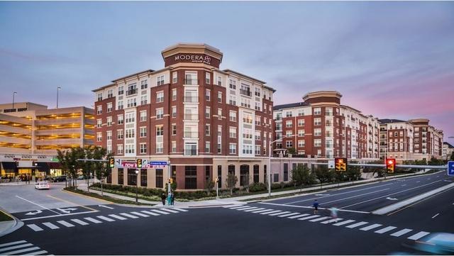 1 Bedroom, Merrifield Rental in Washington, DC for $1,703 - Photo 1