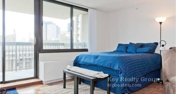 Studio, West End Rental in Boston, MA for $2,600 - Photo 2