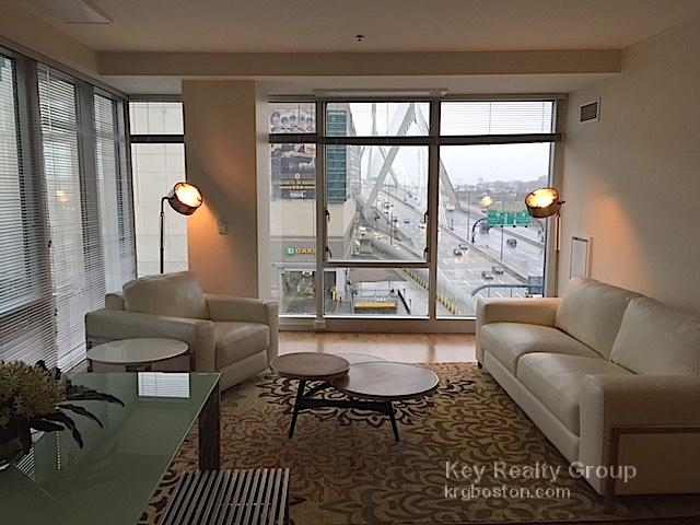 1 Bedroom, Downtown Boston Rental in Boston, MA for $3,545 - Photo 1