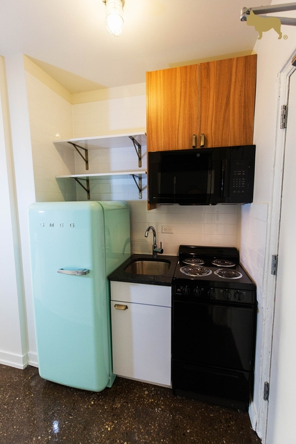 Studio, Uptown Rental in Chicago, IL for $1,050 - Photo 1