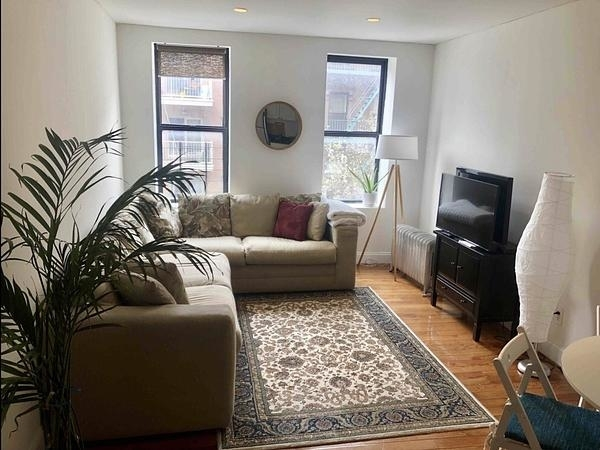 4 Bedrooms, East Harlem Rental in NYC for $3,899 - Photo 1