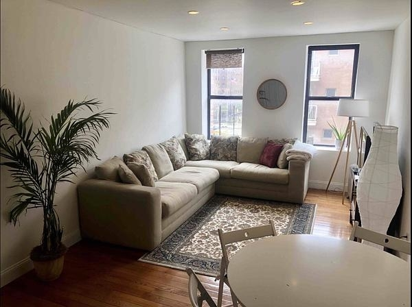 4 Bedrooms, East Harlem Rental in NYC for $3,899 - Photo 2