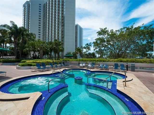 1 Bedroom, Omni International Rental in Miami, FL for $1,400 - Photo 1
