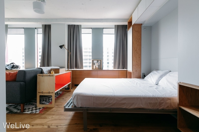 1 Bedroom, Crystal City Shops Rental in Washington, DC for $2,200 - Photo 1