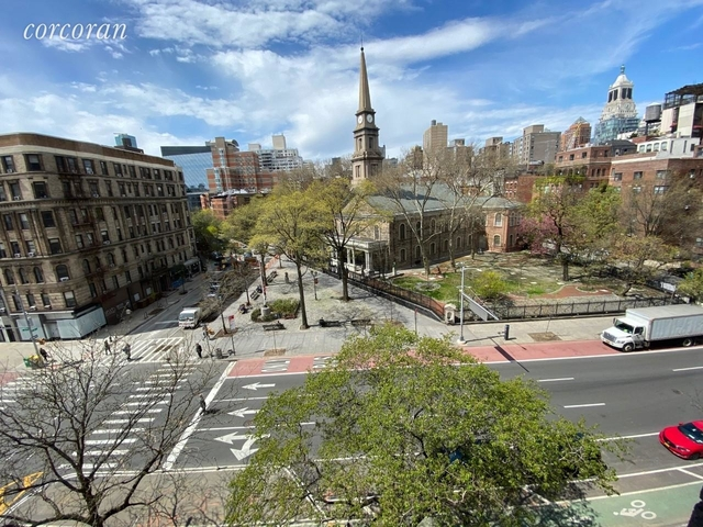 Studio, East Village Rental in NYC for $2,723 - Photo 1