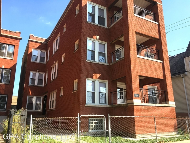 2 Bedrooms, North Park Rental in Chicago, IL for $1,425 - Photo 1