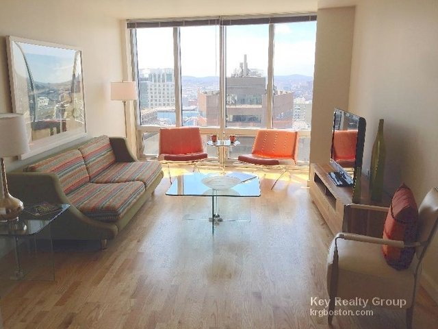 1 Bedroom, Chinatown - Leather District Rental in Boston, MA for $3,371 - Photo 1