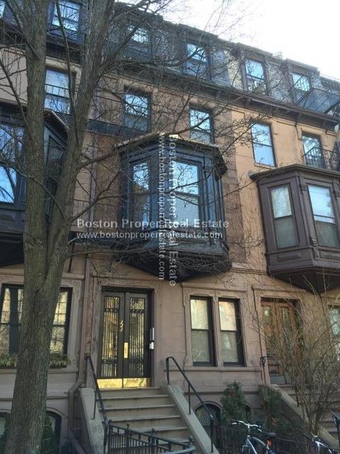 Studio, Back Bay East Rental in Boston, MA for $2,200 - Photo 2