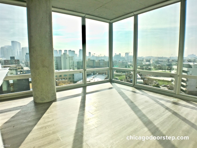 2 Bedrooms, Goose Island Rental in Chicago, IL for $2,780 - Photo 2