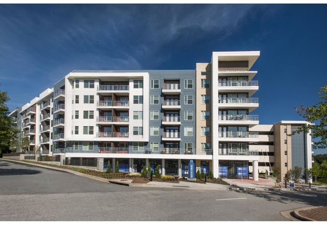 1 Bedroom, Sandy Springs Rental in Atlanta, GA for $1,366 - Photo 2
