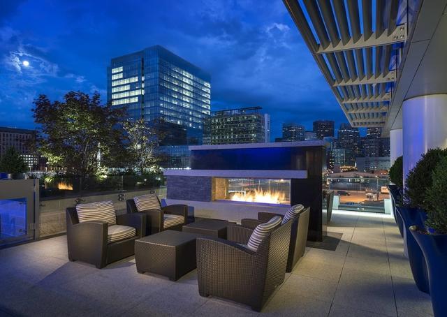 Studio, Seaport District Rental in Boston, MA for $2,900 - Photo 1