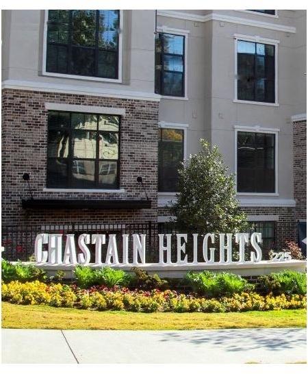 1 Bedroom, Sandy Springs Rental in Atlanta, GA for $1,465 - Photo 1