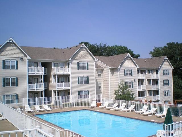 1 Bedroom, Summerland Rental in Washington, DC for $1,140 - Photo 1