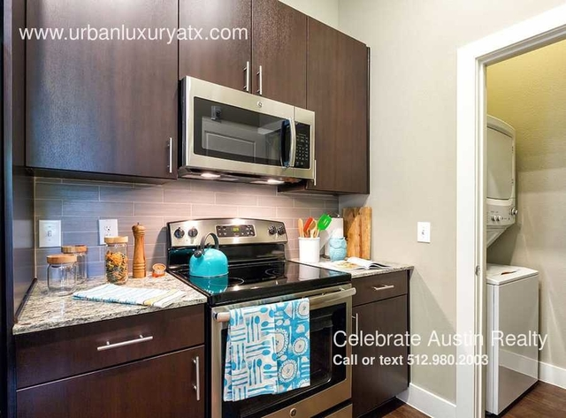 2 Bedrooms, RMMA Rental in Austin-Round Rock Metro Area, TX for $2,264 - Photo 1