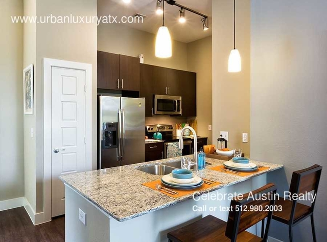2 Bedrooms, RMMA Rental in Austin-Round Rock Metro Area, TX for $2,264 - Photo 2