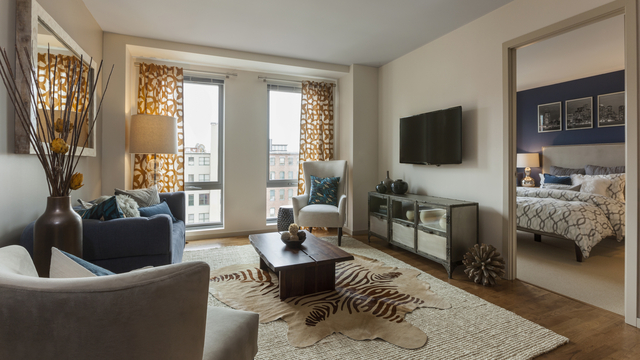 1 Bedroom, Downtown Boston Rental in Boston, MA for $3,645 - Photo 1