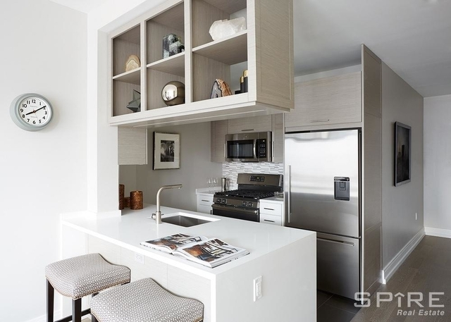 1 Bedroom, Hell's Kitchen Rental in NYC for $4,095 - Photo 2